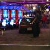 В штате Вашингтон в казино игрок подъехал к автомату прямо на автомобиле