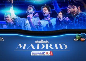 EPT Open Madrid – больше, чем просто покер