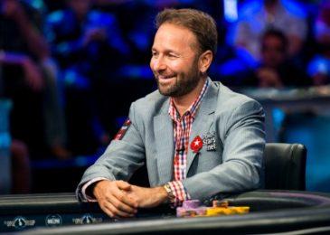 Даниэль Негреану покинул Team Pro PokerStars