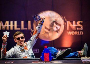 Анатолий Филатов – победитель турнира хайроллеров за $10,300 на Caribbean Poker Party