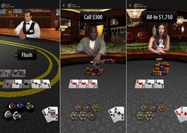 Apple вернула Texas Hold'em Game в честь годовщины App Store