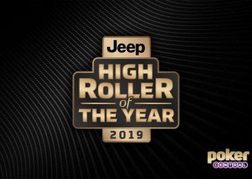Автомобильный бренд Jeep стал новым спонсором Poker Central