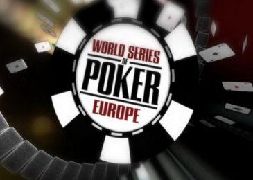 Более 135 игроков выиграли бесплатные билеты на Main Event WSOP Europe