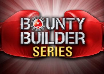 Bounty Builder на PokerStars: 180 турниров и гарантия $25,000,000