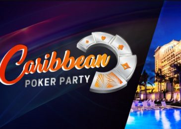 Caribbean Poker Party вернется на Багамы в ноябре