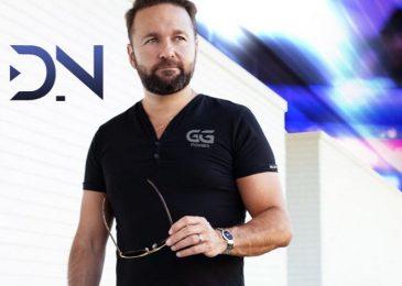 Даниэль Негреану – новый амбассадор GGPoker