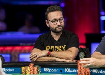 Даниэль Негреану предложил реформировать систему начисления очков в рейтинг «Игрок года WSOP»