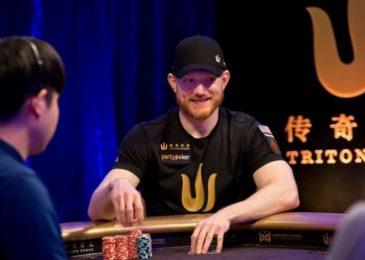 Джейсон Кун: «Это честь для меня — участвовать в самом дорогом турнире в истории покера»