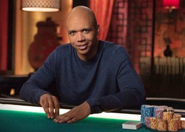 Фил Айви выпустил серию уроков о своей стратегии покера