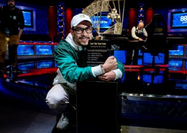 Фил Хуэй выиграл WSOP Players Championship и $1,000,000