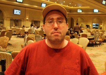 Игрок в покер арестован за мошенничество в аэропорту