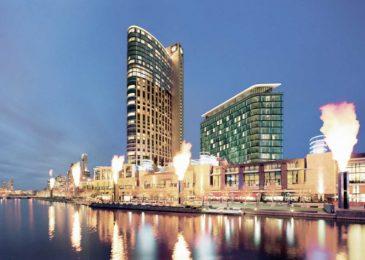Казино Crown Resorts, принимающее серию Aussie Millions, пожертвует AUD $5,000,000 на ликвидацию пожаров в Австралии