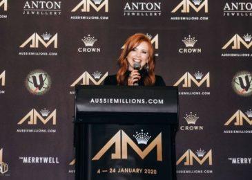 Линн Гилмартин и Кале Бернс вошли в австралийский Зал славы покера