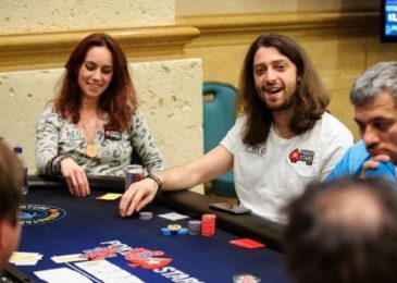 Лив Боэри и Игорь Курганов покинули Team Pro PokerStars