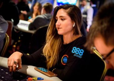 «Мадрид – моя новая любимая остановка», — Team Pro 888poker Ана Маркез