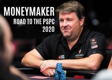 Moneymaker Tour: Крис Манимейкер возвращается с мировым турне и розыгрышем Platinum Pass на PSPC 2020