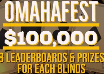 Omahafest: $100,000 в лидербордах на PokerOK для каждого лимита