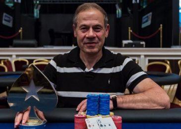 Основатель PokerStars Исай Шейнберг сдался властям США
