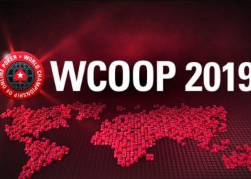 PokerStars представил расписание WCOOP 2019