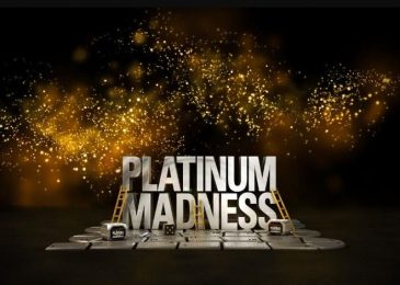 PokerStars разыграет Platinum Pass в новом промо – Platinum Madness