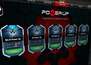 PokerStars удалит из лобби формат Power Up