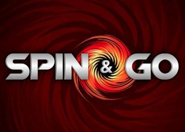PokerStars запускает Spin & Go за $0.25 с джекпотом в $1,000,000