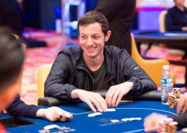 Том Дван приглашен в Лондон на рекордный турнир Triton Poker