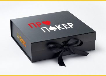 Телеграм-канал «Про Покер» разыгрывает 10 покерных наборов