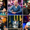 Шесть игроков выиграли более $10,000,000 в турнирах с начала года