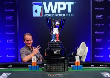 Симон Брандстрем выиграл Main Event WPT UK ($330,000)