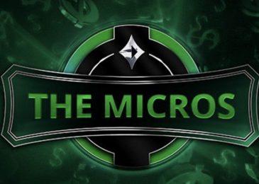 The Micros – гарантированные призы для игроков микролимитов на partypoker