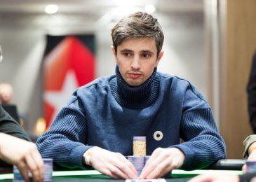 Три россиянина сыграли за финальным столом турнира за €10,300 на EPT Prague