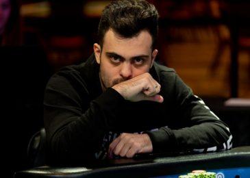Украинец Глеб Ковтунов вышел в финал турнира WSOP NLHE DeepStack Championship $600