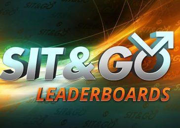 В partypoker запустился еженедельный лидерборд Sit & Go с гарантией $23,500