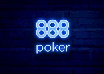 17 ноября 888poker разыграет гарантию в $600,000 на трех турнирах