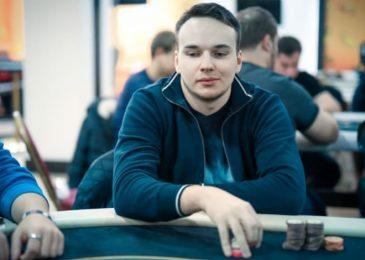 Виталий Кушнир – победитель Main Event Гранд-финала PokerMatch UA Millions
