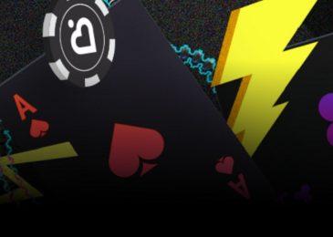 «Высокое напряжение» в Покердом: рейк-гонка высоких лимитов и розыгрыш билетов на Чемпионат России по онлайн-покеру