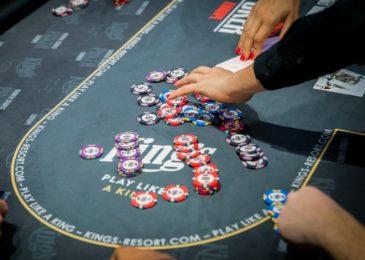 WSOP Europe Opener: наши игроки в лидируют на первом браслетном турнире
