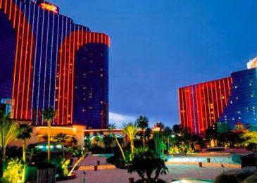 WSOP вернется в казино Rio в 2020 году