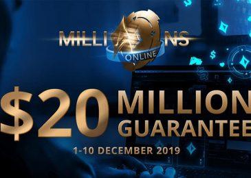 Millions Online вновь завершился сделкой: «Frenchsniperrr» и «Lucio» получили по $2 млн