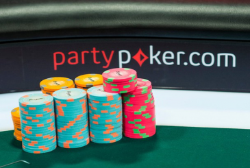partypoker new soft