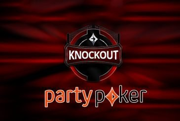 partypoker remove rake on the bounty element of all PKO MTT