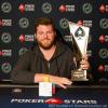 Ник Петранджело стал победителем PokerStars Championship Player of the Year