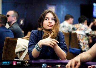 Yanochka Блог: как я сыграла в RPT300 в Минске