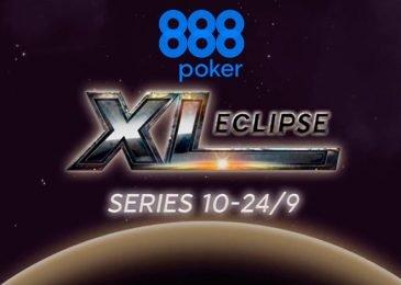 Роман Романовский сыграл в хэдз-апе c «Isildur1337x» и выиграл Main Event XL Eclipse