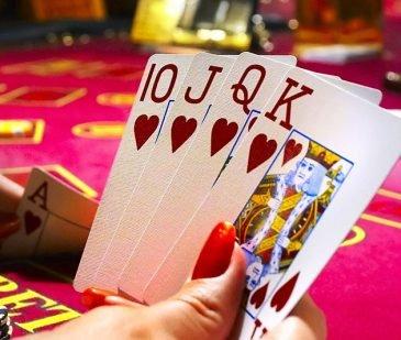 Секреты и хитрости покеристов