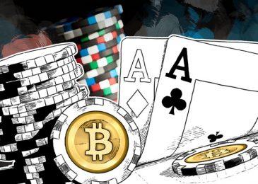Как переплетались покер и криптовалюты последние 10 лет