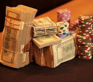 онлайн депозита покер без первого