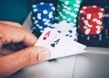 Покер на деньги онлайн: выбор игр и сайтов