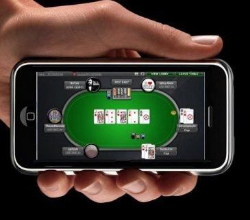 покер старс скачать для андроид
